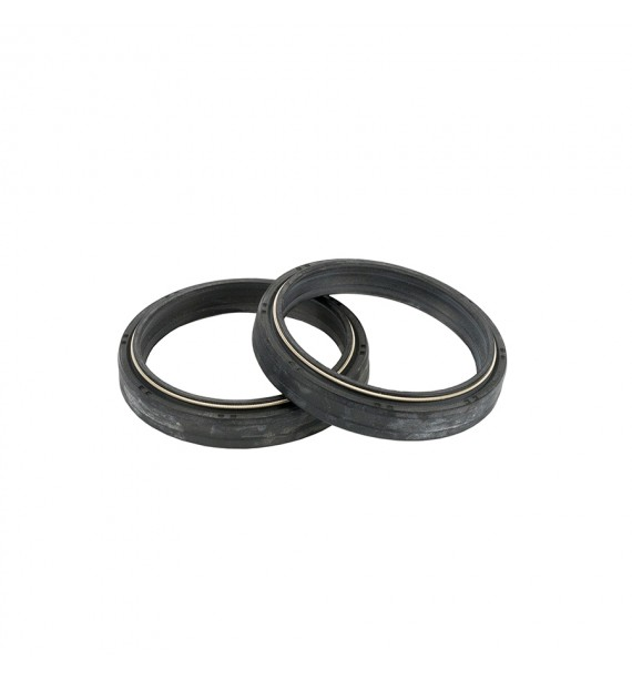 Oil Seal 48x58x8.5-10.5 (with spring)
