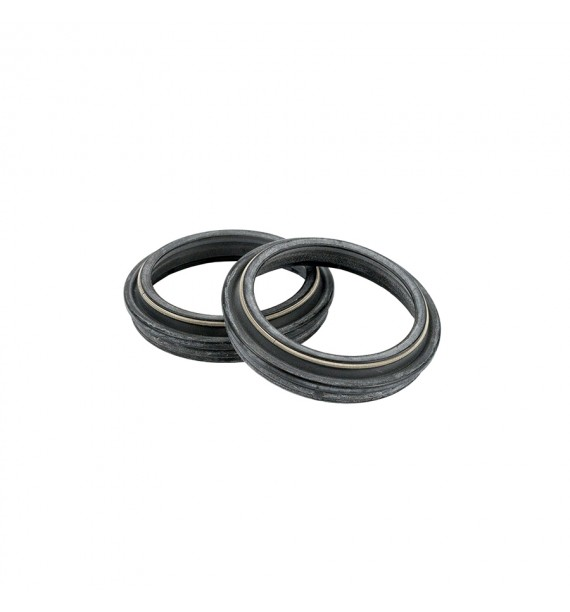 Dust Seal 47x58.6x10.5 (with spring)