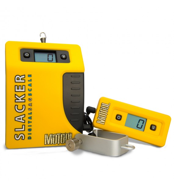Slacker Digital Sag Scale - V2