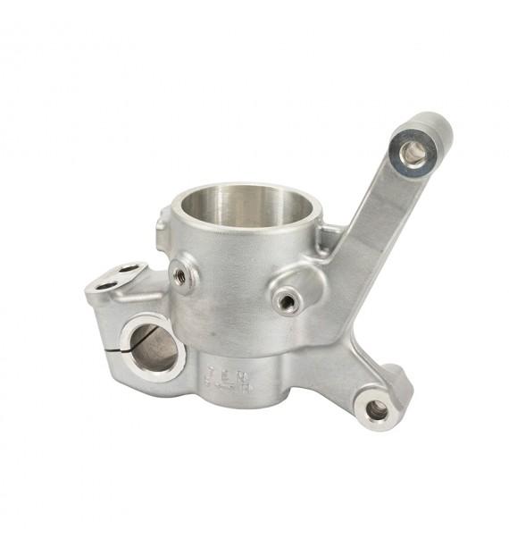 Axle holder L - KX 450 19