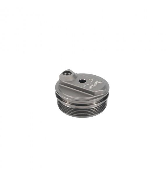 Fork bolt - KX 450 19