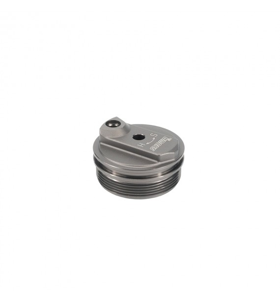 Fork bolt - CRF 450 R&WE 19
