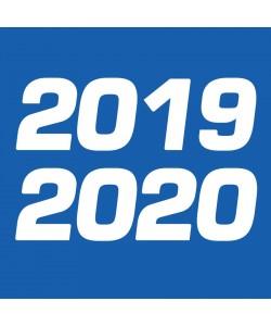 2019 - 20